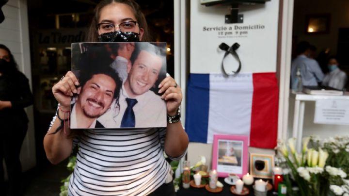 Procesan a 'El Pelón' por homicidio de empresario francés Baptiste Jacques Daniel