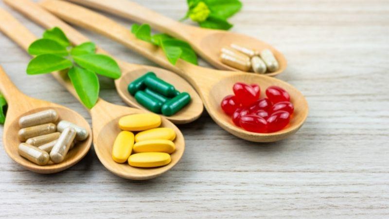 Estos suplementos alimenticios serían capaces de evitar los contagios por Covid-19