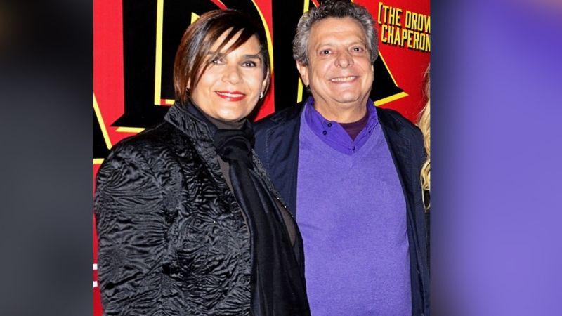 """""""Hubo violencia"""": Actor de Televisa confiesa en 'Sale el Sol' que se divorcia por esto"""