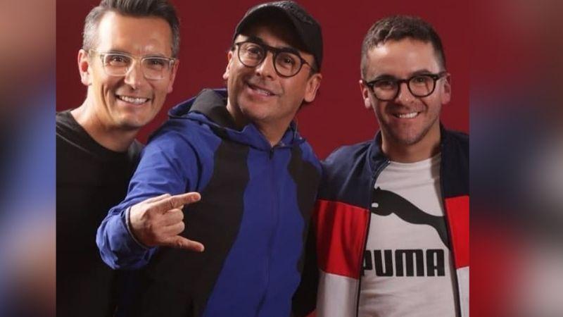 Tras cambiar TV Azteca por Televisa, exconductor de 'Hoy' dice que no extraña 'VLA'