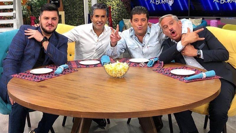 Enemistad en Televisa: Arath de la Torre salió del concurso por diferencias con participante
