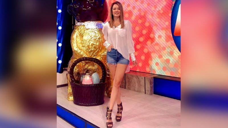 De la conducción a la actuación: Presentadora de Televisa estrena proyecto ¿en TV Azteca?