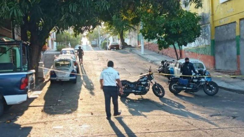 Ataque armado: Acribillan a un hombre y lesionan a otro de gravedad; fue en Acapulco