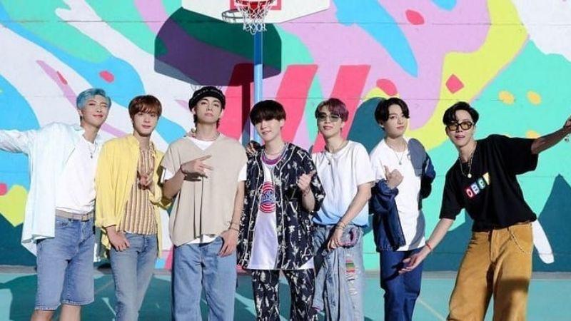 BTS dará un concierto gratis a través de TikTok y así es como hay que ganarse un lugar