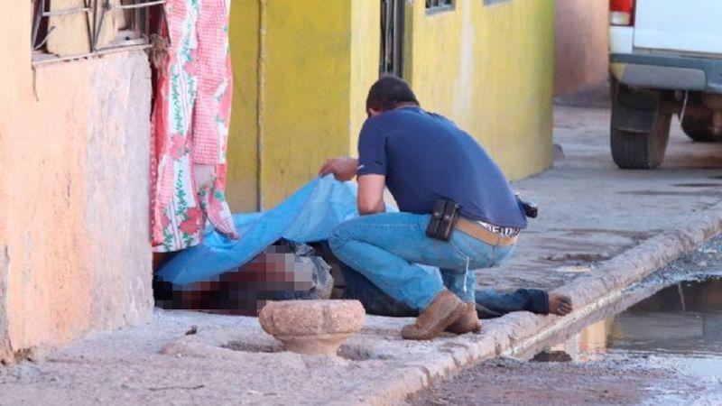 Marzo, el mes más violento del 2021 en Sonora; seis personas fueron asesinadas por día