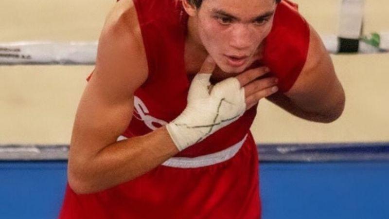 Cajemenses ponen a soñar a Sonora por el oro en el Festival Olímpico de Boxeo