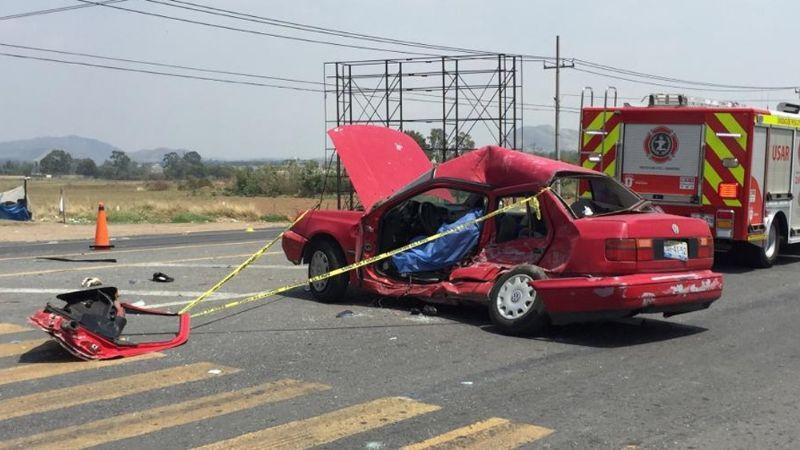 Repuntan los accidentes viales en Hermosillo; hay 15 heridos y más de 15 mil infracciones