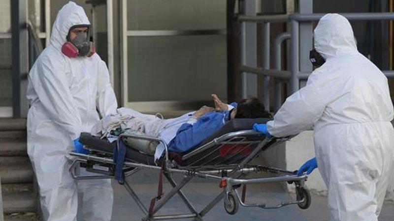 Sonora: En solo 24 horas, 12 personas pierden la vida y 133 dan positivo a coronavirus
