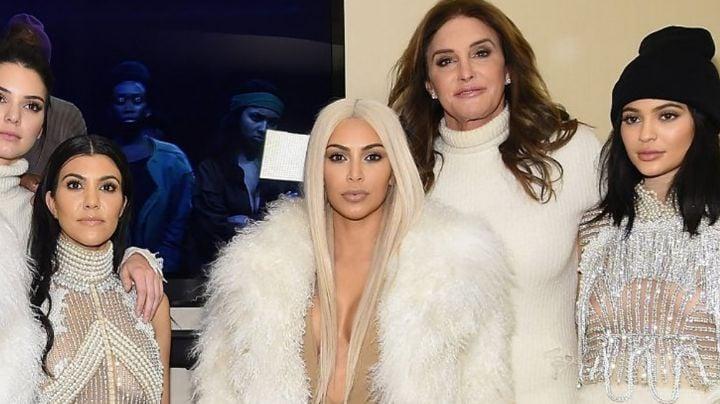 Tras dejar a las Kardashian y fracaso de Kanye West, Caitlyn Jenner incursiona en la política