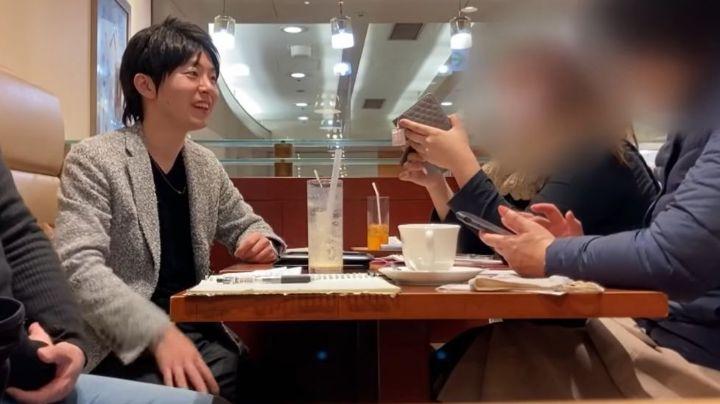 Acusan a japonés de defraudar a 35 mujeres con las que salió al mismo tiempo por regalos