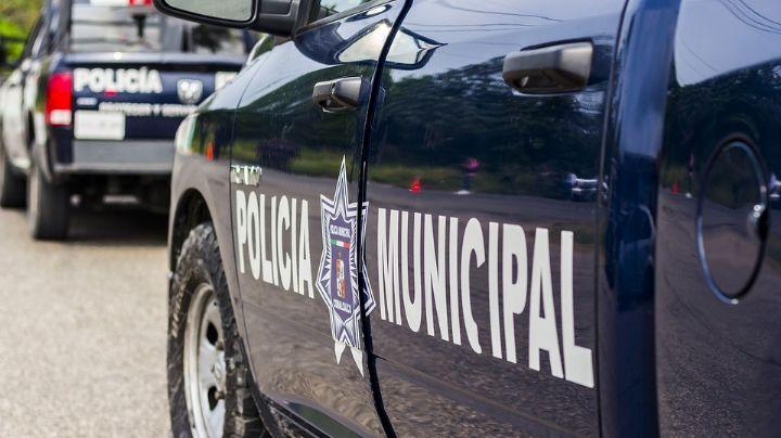 (VIDEO) Brutal homicidio: Frente a sus 4 hijos y sobrina, fusilan a pareja en automóvil