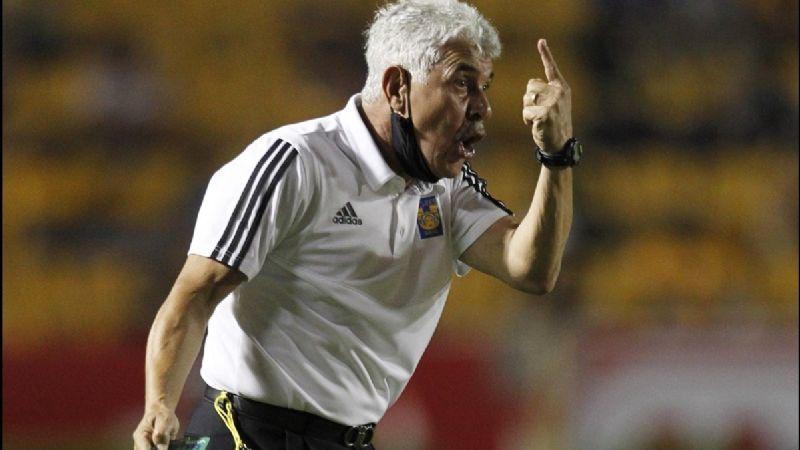 Novedades de la Liga MX: Tigres no renovaría a Ricardo 'Tuca' Ferretti
