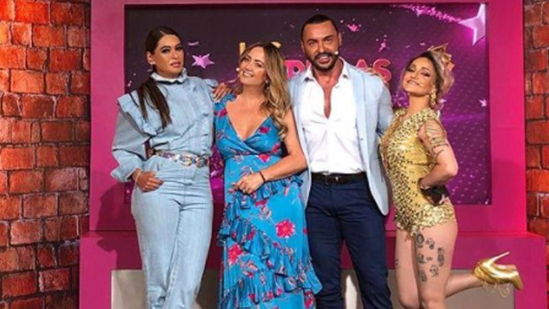Más cambios en el programa: Este famoso actor de Televisa se integraría a 'Hoy'