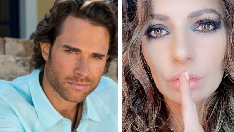 Famosa actriz de Televisa confiesa que su hija fue a terapia por culpa de Sebastián Rulli