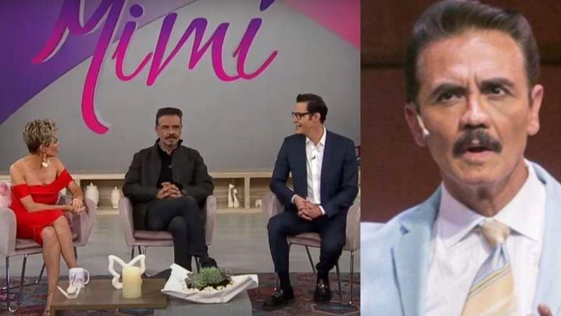 """Tras visitar TV Azteca, reportan delicado a actor de 'El Señor de los Cielos': """"Está intubado"""""""