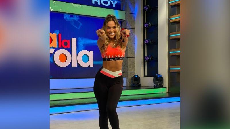 ¡Adiós Televisa! Tras dejar 'Venga la Alegría' por 'Hoy', actriz regresa a TV Azteca