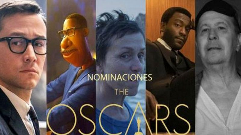 Y el Oscar es para...: Estos serían los ganadores de la estatuilla dorada según expertos