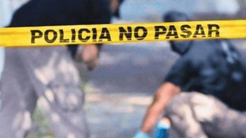 Ecatepec: En sábanas llenas de sangre, hallan feto humano de 5 meses de gestación