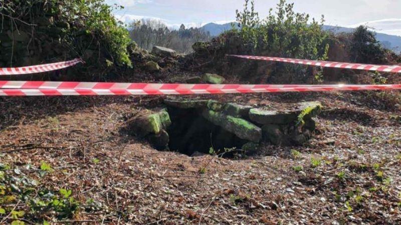 Pánico en Hidalgo: En las profundidades de una mina, hallan el cadáver de un hombre