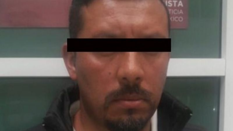 Crimen en el Edomex: Feminicida recibe 55 años de prisión tras matar a su esposa en 2013