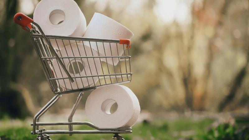 Impactante hallazgo: El papel higiénico causaría graves infecciones y hasta hemorroides