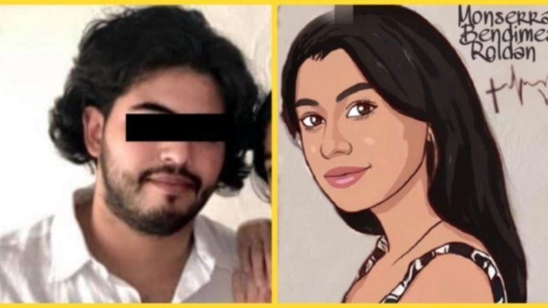Tras permanecer 6 días en coma por la brutal golpiza de su novio, 'Monse' es desconectada