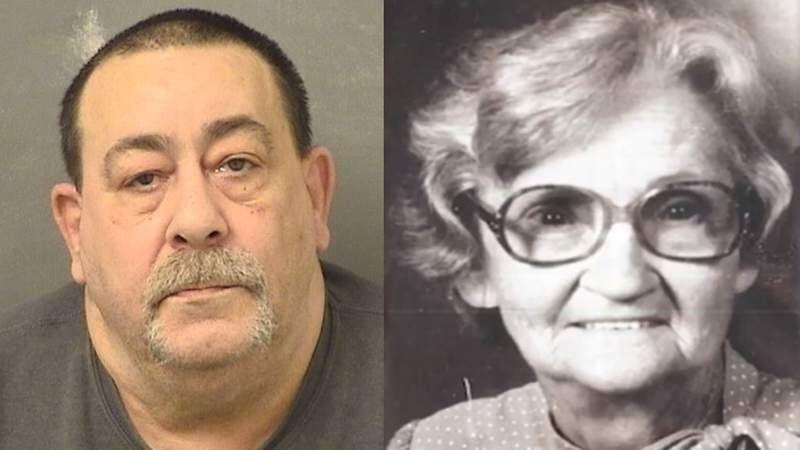 Prueba de ADN incrimina a Richard C. Lange en el asesinato de Mildred Matheny en 1985