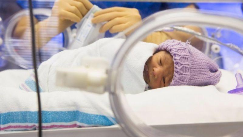 Adorable hallazgo: Las incubadoras con grabaciones de los padres reducen el estrés en bebés
