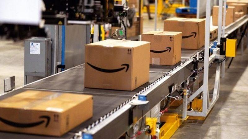 ¿Olvidaste tu tarjeta? Amazon permitirá hacer pagos usando la palma de la mano