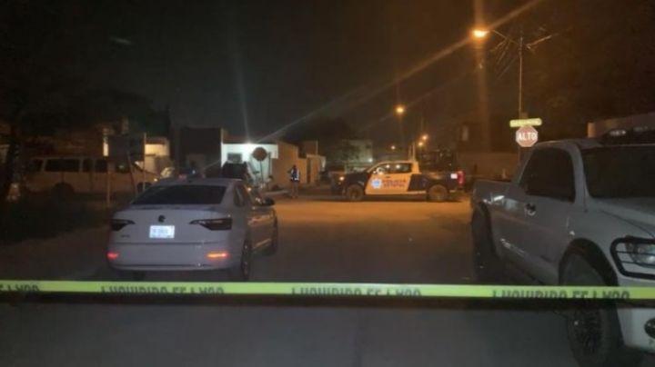 En su propia casa, asesinan a candidato a diputado por el Verde en Tamaulipas