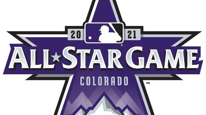 ¡Conócelo! Develan el logo del Juego de Estrellas de las Grandes Ligas 2021