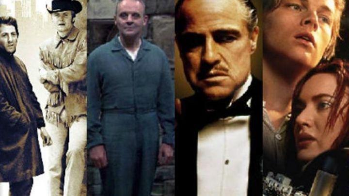 ¿Las has visto? Estas son las películas ganadoras del Oscar más populares de la historia