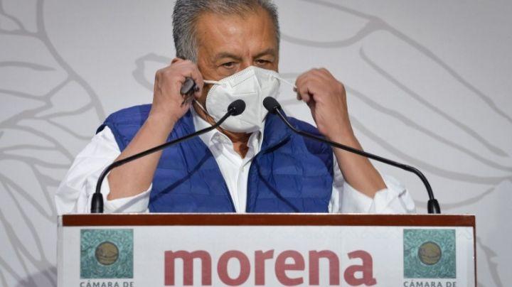 No es su primer víctima: Diputado de Morena suma nueva denuncia por abuso sexual