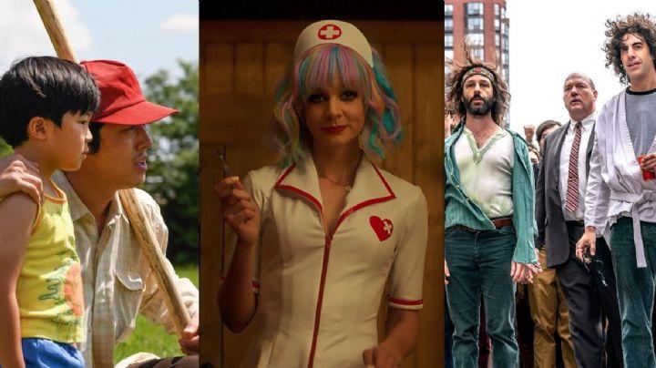 Premios Oscar 2021: Conoce las 8 producciones nominadas en la categoría 'Mejor Película'