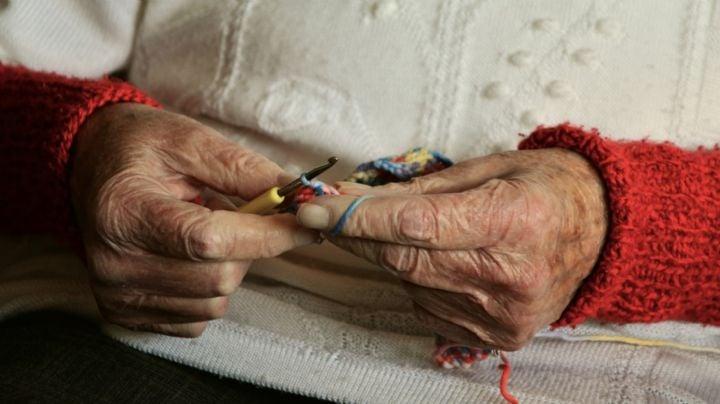 Macabro feminicidio: Maniatada y baleada; así encontraron a una 'abuelita' en su casa