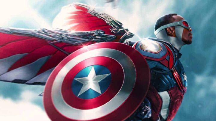 Marvel ya trabaja en 'Capitán América 4' tras el éxito de 'Falcon y el Soldado del Invierno'