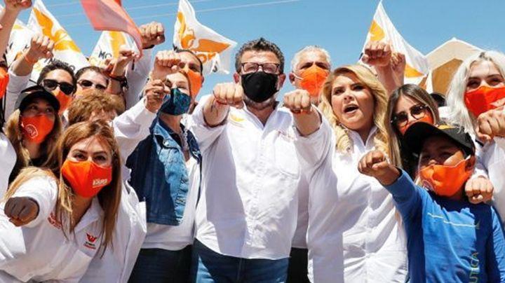 """Sonora: Ricardo Bours puntualiza que """"el futuro del estado no será sin las mujeres"""""""