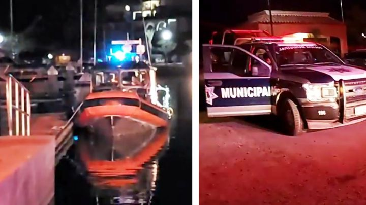 Tragedia en San Carlos: Encuentran cadáver flotante de estadounidense dentro del mar