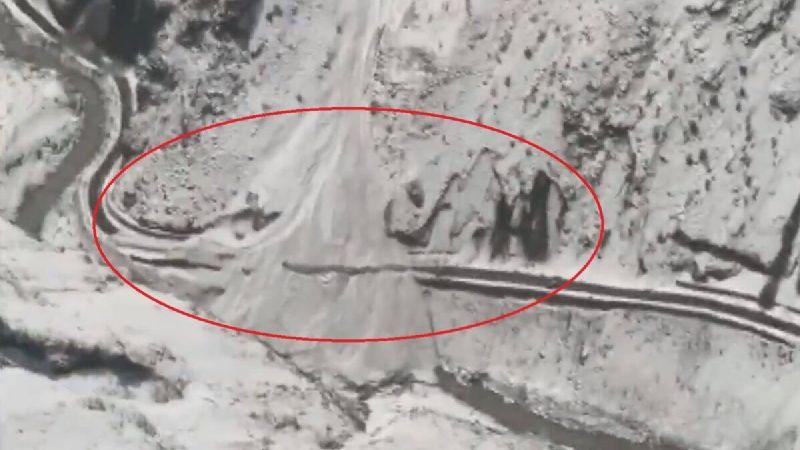 Tragedia en el Himalaya: Avalancha sepulta a 8 personas en Uttarkhand