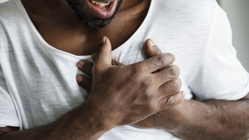 No son lo mismo: Aprende a diferencias un ataque cardíaco de uno de pánico