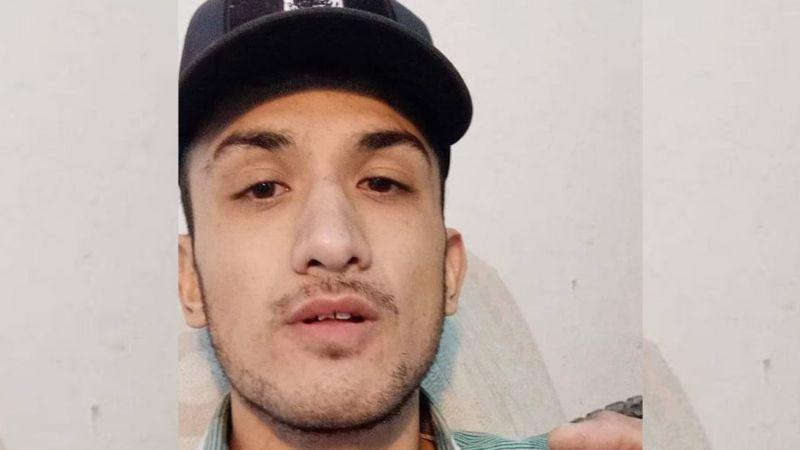 Desaparece Iván Encinas en Ciudad Obregón; su madre ruega por ayuda para hallarlo sano y salvo