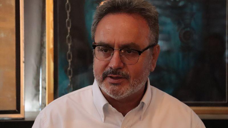 """""""Sin miedo"""": Abel Murrieta pretende entrarle de """"lleno"""" al tema de seguridad en Cajeme"""