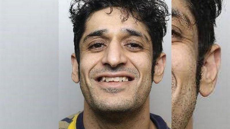 Adam pasará 10 años en prisión por secuestrar, explotar y abusar sexualmente de una niña