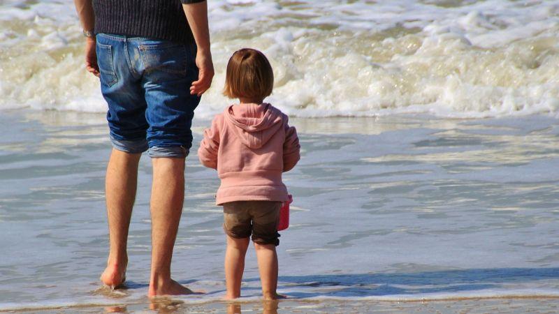 ¿Tienes una hija? Estas frases motivadoras te ayudarán a acercarte más a ella