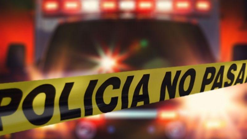 Choque de tráileres en Tlaxcala provoca incendio; un conductor muere calcinado