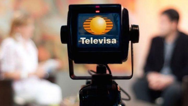 ¡Pleito en Televisa! Famoso actor confronta a conductora de 'Hoy' y ella lo pone en su lugar