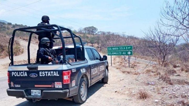 Asciende a 7 el número de muertos por enfrentamiento en Oaxaca; hay desaparecidos
