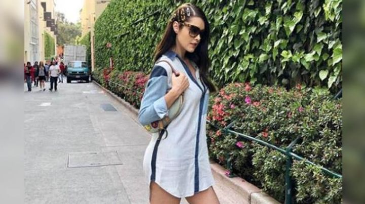 Actriz de Televisa se vacuna contra el Covid-19 y revela los motivos de su decisión