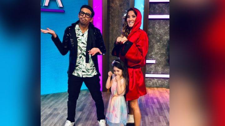 Tras renunciar a 'Exatlón' y conducir en 'Venga la Alegría', Mati Álvarez se uniría ¿a 'Hoy'?