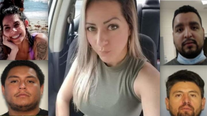 Autoridades identifican a cuatro responsables del asesinato de Rossana Delgado en Georgia